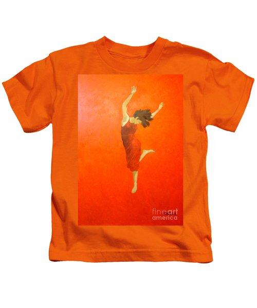 Lucky Impression Kids T-Shirt