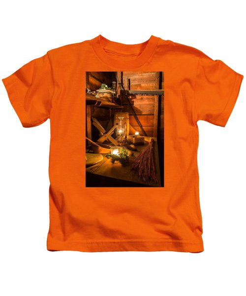 Lucky Joe-1 Kids T-Shirt