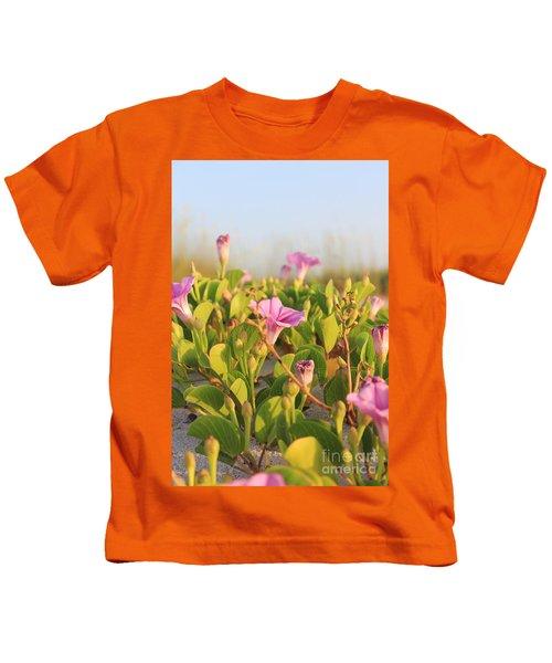 Magic Garden Kids T-Shirt