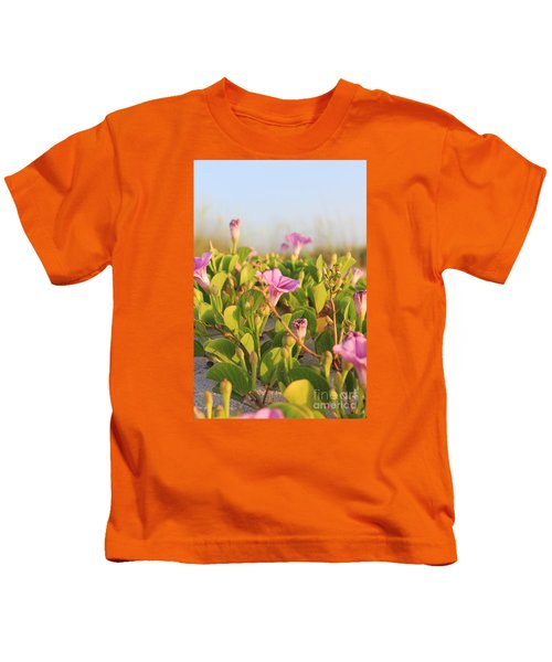 Magic Garden Kids T-Shirt