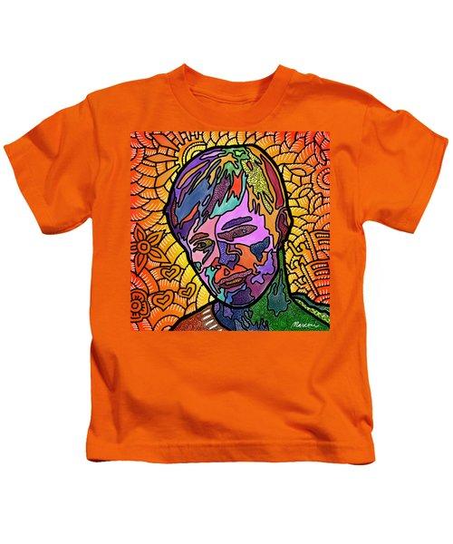 Matthew Shepard A Friend Kids T-Shirt