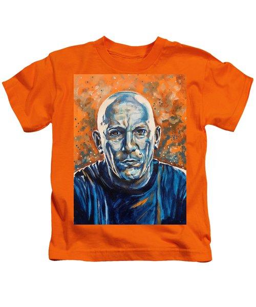 4fcb8a96fbd8ea Maynard James Keenan Kids T-Shirts   Fine Art America