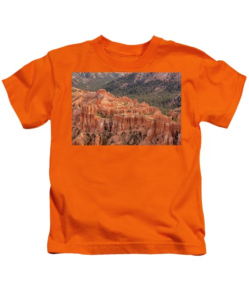 Mighty Fortress Kids T-Shirt