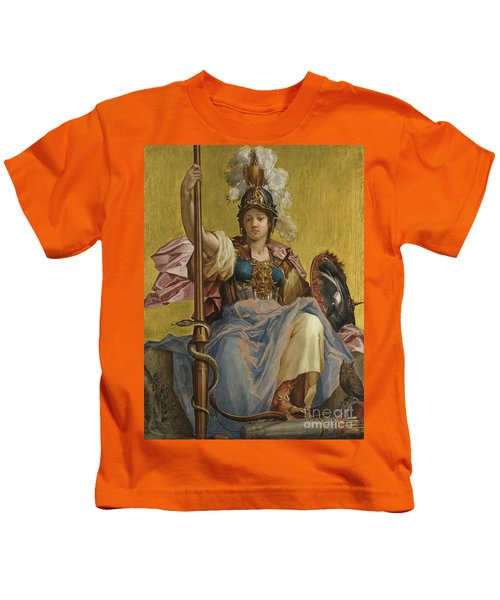 Minerva Kids T-Shirt