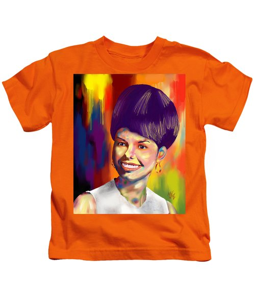 Mommy Kids T-Shirt