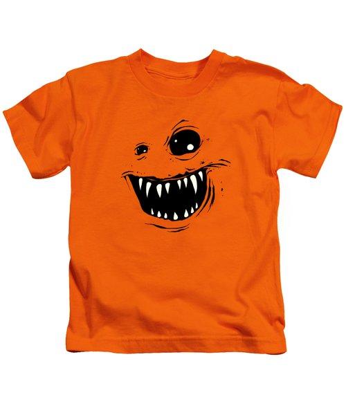 Monty Kids T-Shirt
