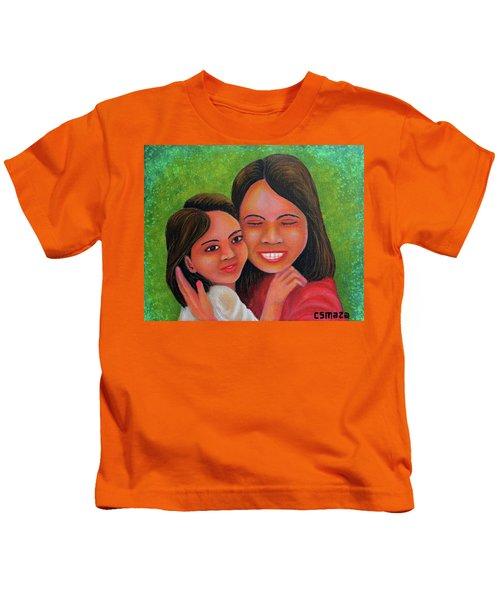 Mother's Comfort Kids T-Shirt