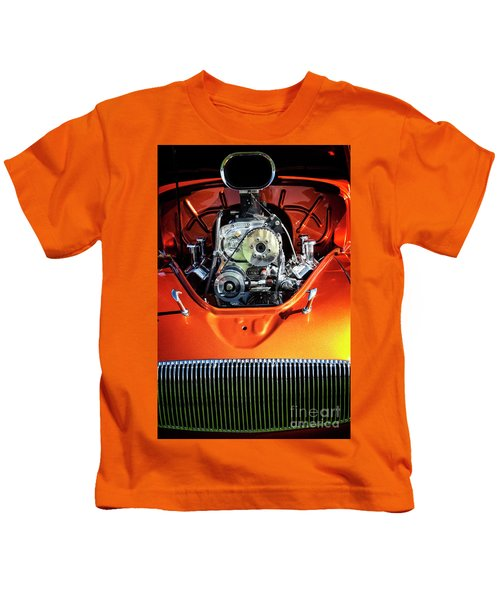 Muscle Engine Kids T-Shirt