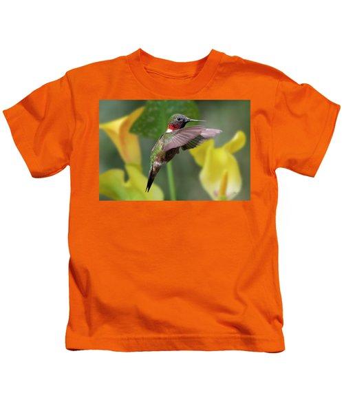 My Curious Fellow Kids T-Shirt