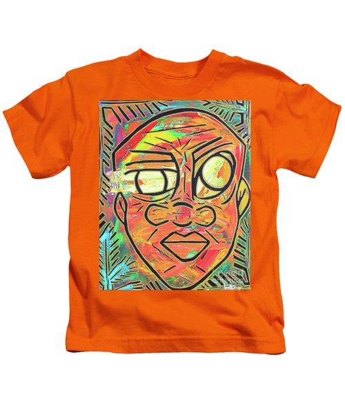 Nature Boy Kids T-Shirt