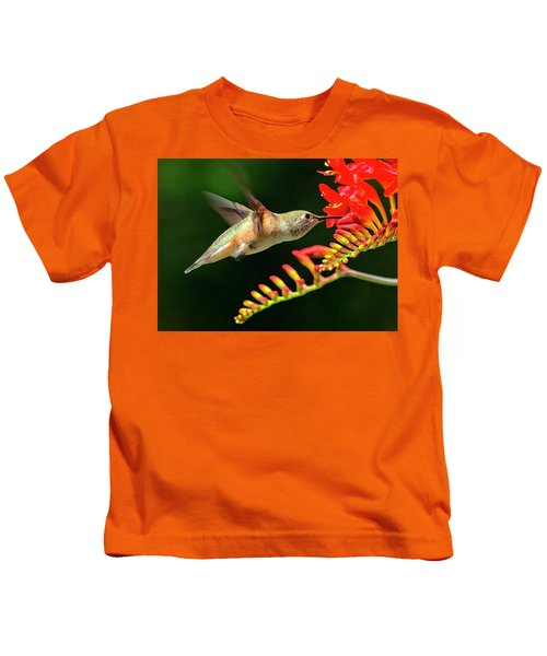Nectar Time Kids T-Shirt