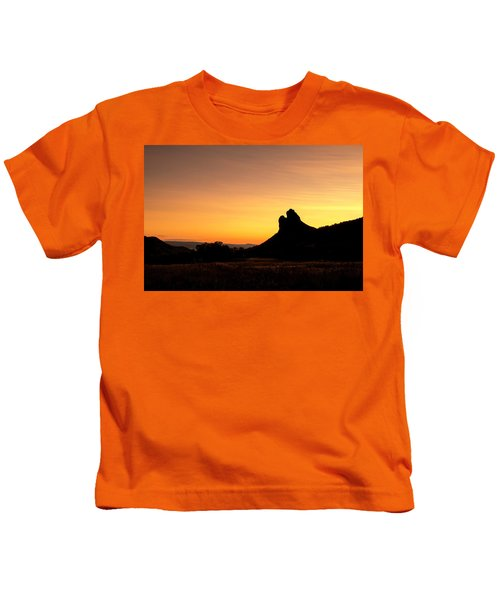 Needle Rock Kids T-Shirt