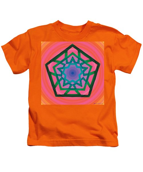 New Star 4e Kids T-Shirt