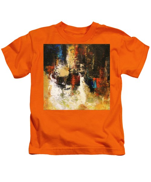 November Evening 1 Kids T-Shirt