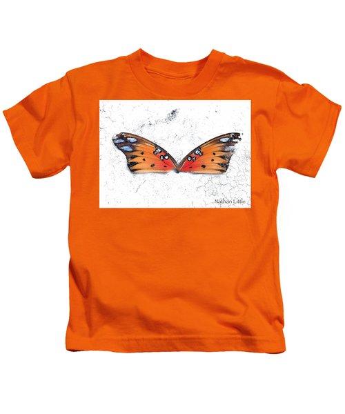 Once Flown Kids T-Shirt