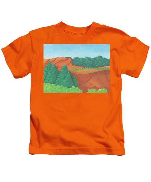 One Mesa Kids T-Shirt
