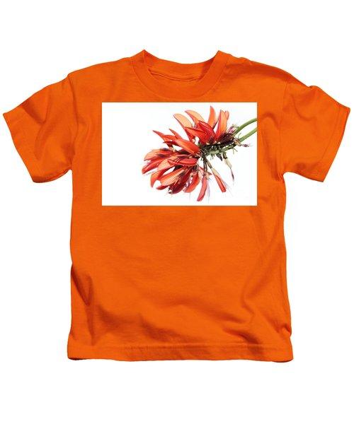 Orange Clover I Kids T-Shirt