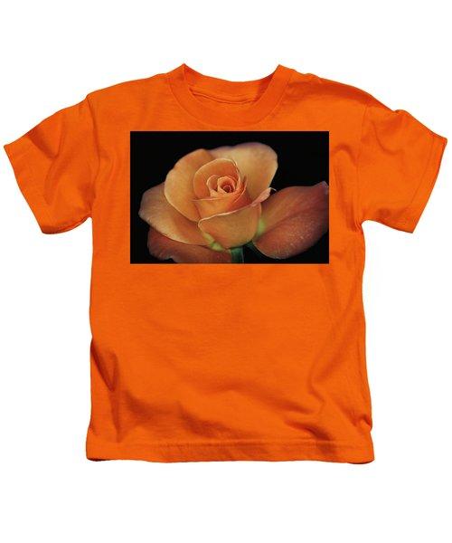 Orange Cream Kids T-Shirt