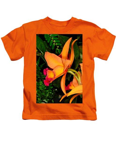 Orchid 355 Kids T-Shirt
