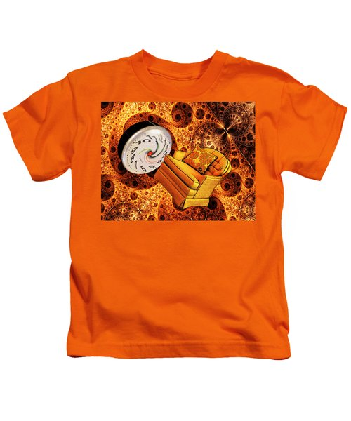 Parallel Universe Kids T-Shirt