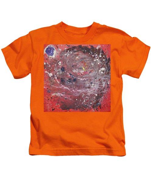 Perfect Storm Kids T-Shirt