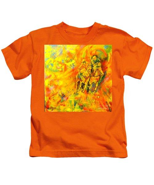 Poloplayer Kids T-Shirt