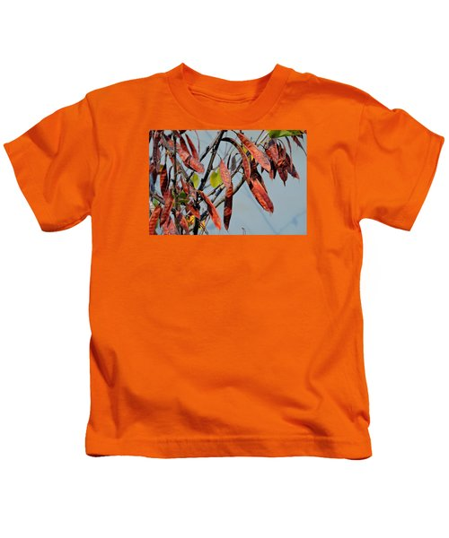 Pretty Pods Kids T-Shirt