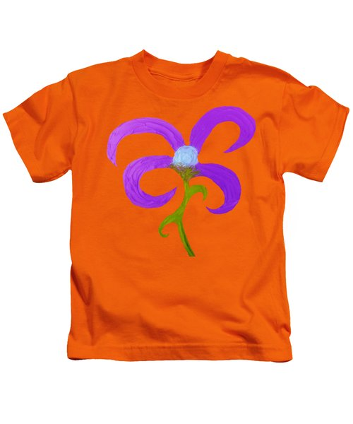 Quirky 3 Kids T-Shirt