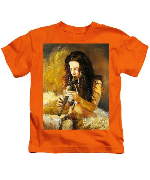 Release Kids T-Shirt
