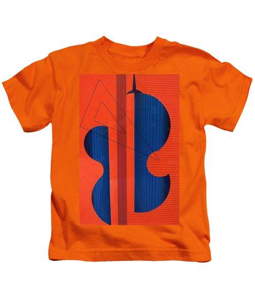 Rfb0120 Kids T-Shirt