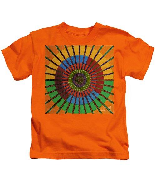 Rfb0707 Kids T-Shirt