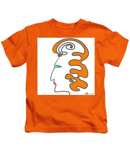 Rococo Kids T-Shirt