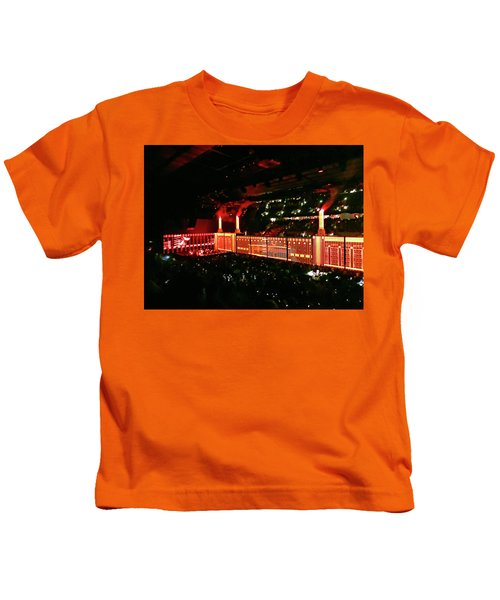 Roger Waters Tour 2017 - The Wall  Kids T-Shirt