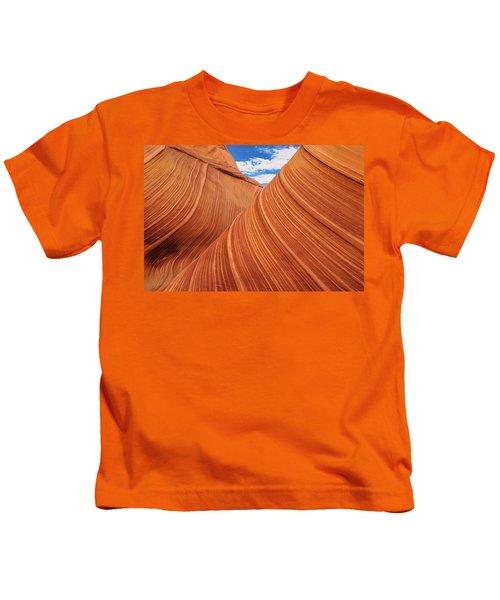 Rolling Hills Kids T-Shirt