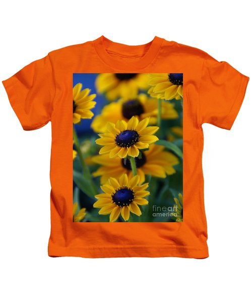 Royal Blue Kids T-Shirt