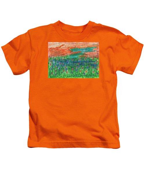Sailors' Delight Kids T-Shirt