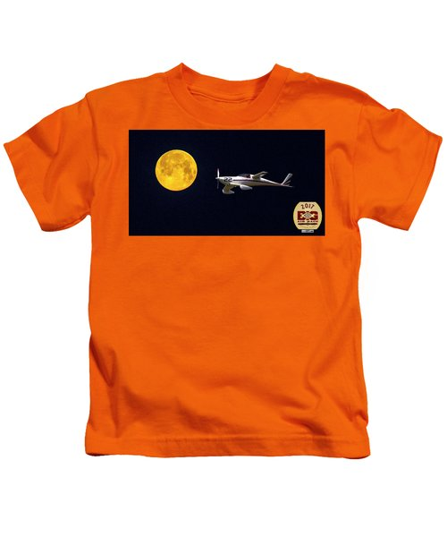Sam And The Moon Kids T-Shirt