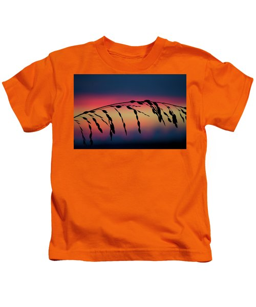 Sanibel Sea Oats Kids T-Shirt