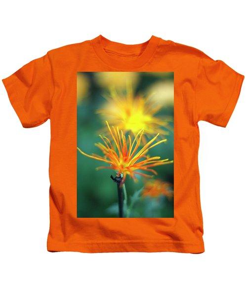 Scraggly Mum Kids T-Shirt
