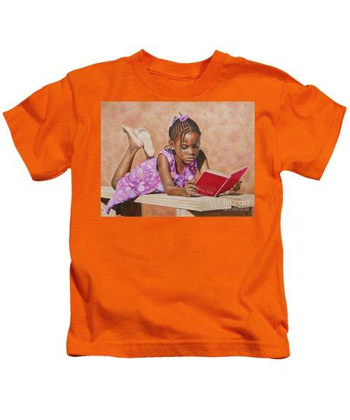 Shaquel Kids T-Shirt