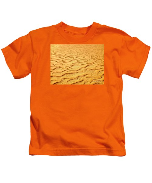 Shifting Sands Kids T-Shirt