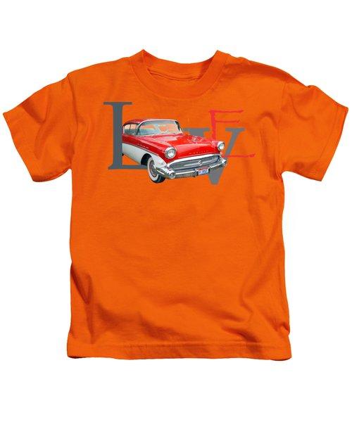 Love Kids T-Shirt by Laur Iduc