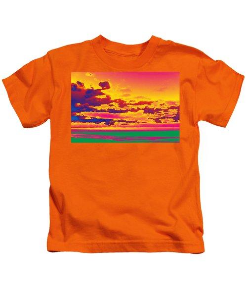 Sky #1 Kids T-Shirt
