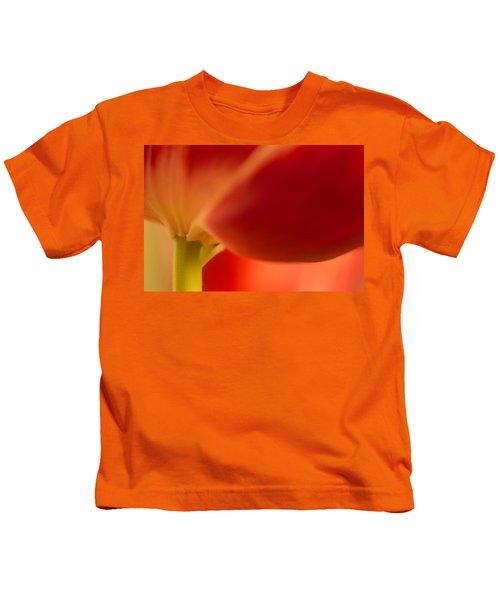 Soft Tulip Kids T-Shirt
