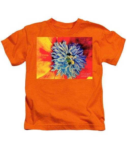 Soul Vibrations Kids T-Shirt