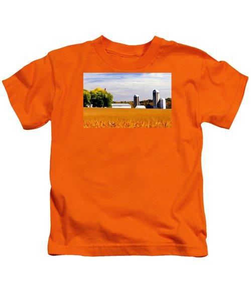 Soybean Kids T-Shirt