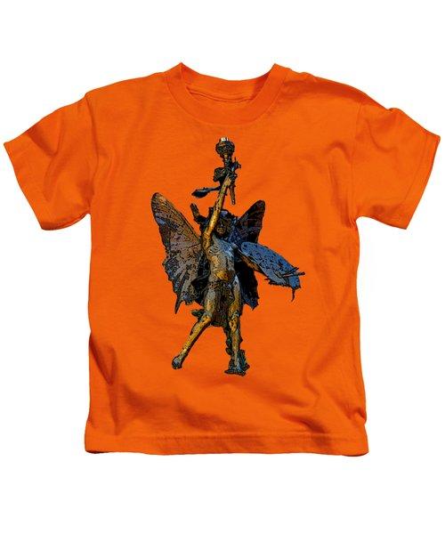 Spirit Of Art Kids T-Shirt