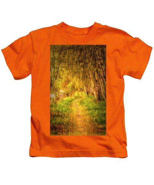 Spring 2017 #g3 Kids T-Shirt