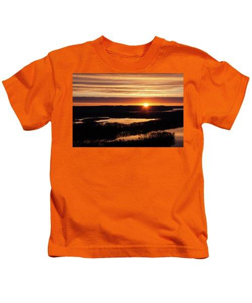 Srw-7 Kids T-Shirt