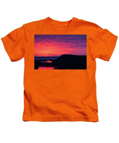Srw-9 Kids T-Shirt
